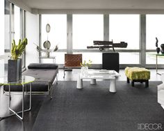Modern Interieur Living : Best living rooms images in