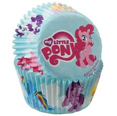Cupcake Cups - Licensed My Little Pony (24)