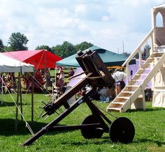 siege weapons in the renaissance era Medieval catapults - full list of articles this is the main medieval catapults page  learn about torsion catapults, early medieval siege weapons produced by the .