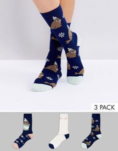 240212bbb1c6b Get this Sock Shop s basic socks now! Click for more details. Worldwide  shipping.