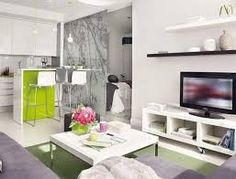 Image result for small studio apartment decorating ideas