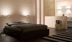 Licht Im Schlafzimmer: So Entsteht Richtige Wohlfühlatmosphäre