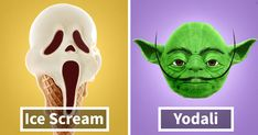 I Combine Different Pop Culture Icons Together To Create Fun Mashups | Bored Panda