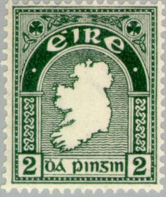 .Gone forever  !!!!!!!!!!! The currency , and Eireann's wish to be independent (until everyone wakes up)