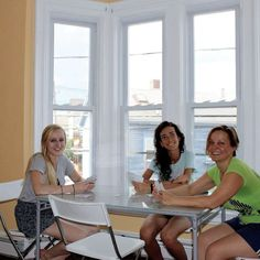 Help at a new hostel in Providence, Rhode Island (3 hrs. from New York City by bus) - workaway.info