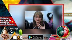 """Impacto Mundial!: Jacqueline van Rysselberghe asegura que """"Todos los fet..."""