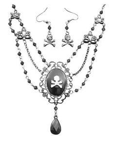bucs necklace idea