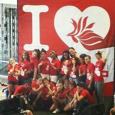 UPR-RP Dance Team