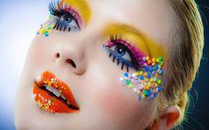 Fantasy Candy Makeup Color