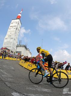 Tour de France 2013 ... Viva le Froome!Stage 15