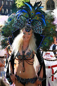 Mika Sipuran verkkopäiväkirja - Helsingin sambakarnevaali - Helsinki Samba Carnaval 2008