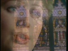 Cocteau Twins - Pearly Dewdrops' Drops (Official Video)  The voice of Elizabeth Fraser is SUBLIME.