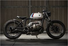 BMW R100 | BY CRD MOTORCYCLES | Image