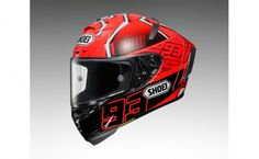 Shoei Announces X-Fourteen Helmet - Motorcycle.com News