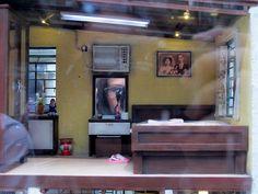 Gallery: Intricate, Miniature Models of Old Hong Kong