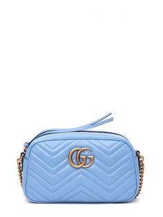 4d56df6905d0 GUCCI Gucci 'gg Marmont' Bag. #gucci #bags #shoulder bags #leather  #crossbody #