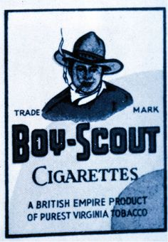 VINTAGE KID-THEMED CIGARETTE ADVERTISING  Someone was trying to kill us, Sociological Images
