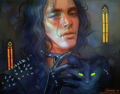 Tevildo Prince of Cats by kimberly80.deviantart.com on @DeviantArt. Telvido was before Sauron's character concept was completed. :D