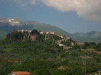Castle San Vincenzo