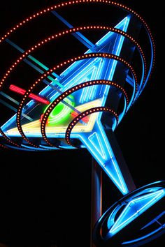 Neon Boneyard Museum - Las Vegas