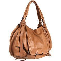 Kooba Jonnie... my new bag...