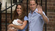 168 Óra Online - Lánya született Katalin hercegnőnek és Vilmos hercegnek