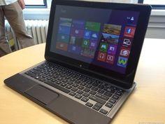 Toshiba Satellite U925t - Laptops - CNET Reviews