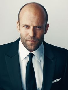 Jason Statham: Check out Details' cover shoot images of the reigning king of action movies.