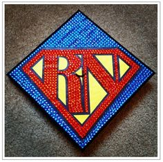 Best Blinged-Out Nursing Graduation Caps   Midlevel U