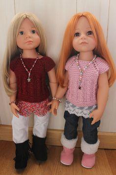 Tuto tunique pour poupées Gotz (50 cms) ou poupée Maru - http://paolareinacrea.canalblog.com/archives/2015/02/21/31555098.html