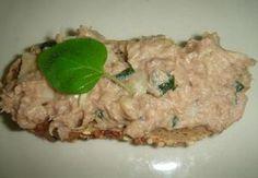 Tuňáková pomazánka bez majonézy Recepty.cz - On-line kuchařka Rice, Beef, Chicken, Food, Meat, Essen, Meals, Yemek, Laughter