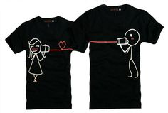 couple shirt - Google Search