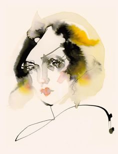 watercolor-fashion-illustration-marta-spendowska-verymarta-enna-black