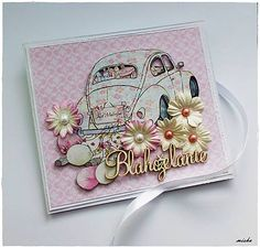 misha_cards / Just Married