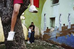 Alex Webb CUBA. Havana. 2007. Barrio Chino.