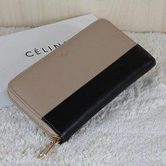 b4e574db2e Chic bag trends for ladies Celine Wallet, Celine Clutch, Celine Box, Clutch  Bag