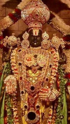 Sri Balaji🙏💖 on Lord Ganesha, Lord Krishna, Lord Shiva, Krishna Statue, Krishna Radha, Baby Krishna, Lord Balaji, Lord Vishnu Wallpapers, Lord Murugan