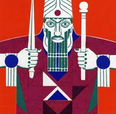 Marek Żuławski, Epic of Gilgamesh, 1970s