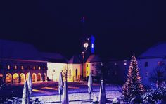 Ljubljana Castle during December. Kind of magical place :) #LjubljanaCastle #ljubljana #DecemberInLjubljana #slovenia #ChristmasSpirit