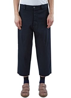 Men's Pants - Clothing | Shop Now at LN-CC - Oversized Balloon Chino Pants