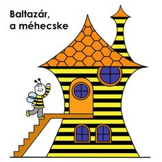 Bogyó és Babóca Cartoon Ideas, Illustration, Illustrations