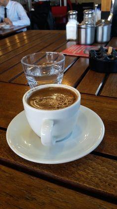 Türk kahvesi - Kubbeli