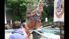 Peter Pan Bellewaerde