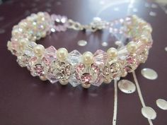 Bracelet Tutorial. -...