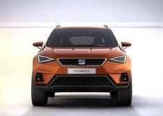 Seat 20V20 : de l'hybride rechargeable pour le futur SUV
