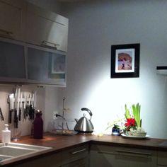 P's Norwegian kitchen