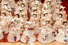 Corn Husk Dolls by Gaspar Avila - Corn Husk Dolls Photograph ...