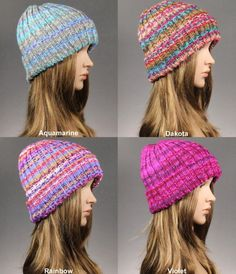 Women Knit Beanie women beanie women hat girl by GoKnitsDotCom