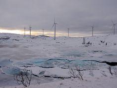 Verso la Norvegia - Towards Norway (Gabriele Formentini)