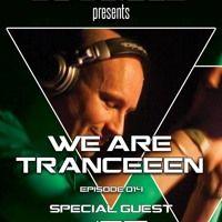 We Are Tranceeen Episode 014 Guest Joe Cormack (11-16 -13) by Billy Loianno on SoundCloud